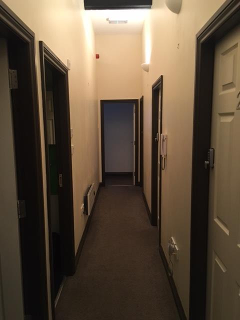 Flat 9, Masonic Halls, 2 New Road, Lancaster, LA1 1EZ